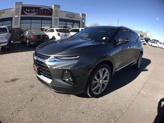Used Vehicles Rigby ID | Tadd Jenkins Chevrolet